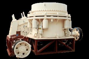 Trituradora de cono multi-cilindro