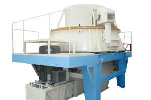 PCL series vertical trituradora de impacto