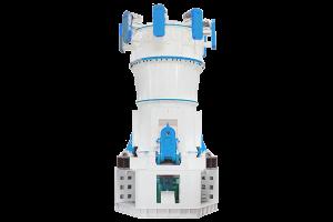 El molino vertical de polvo ultrafino de la serie VMX